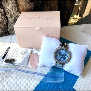 Accessories - Pamela Anderson Watch
